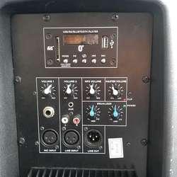 Cabina Activa Gemini AS - 12BLU