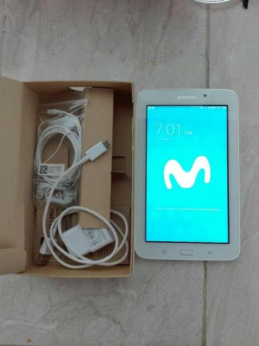 Vendo Tablet Samsung Galaxy Tab 8gb