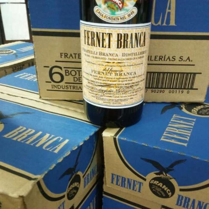 Fernet Branca Al Mejor Precio