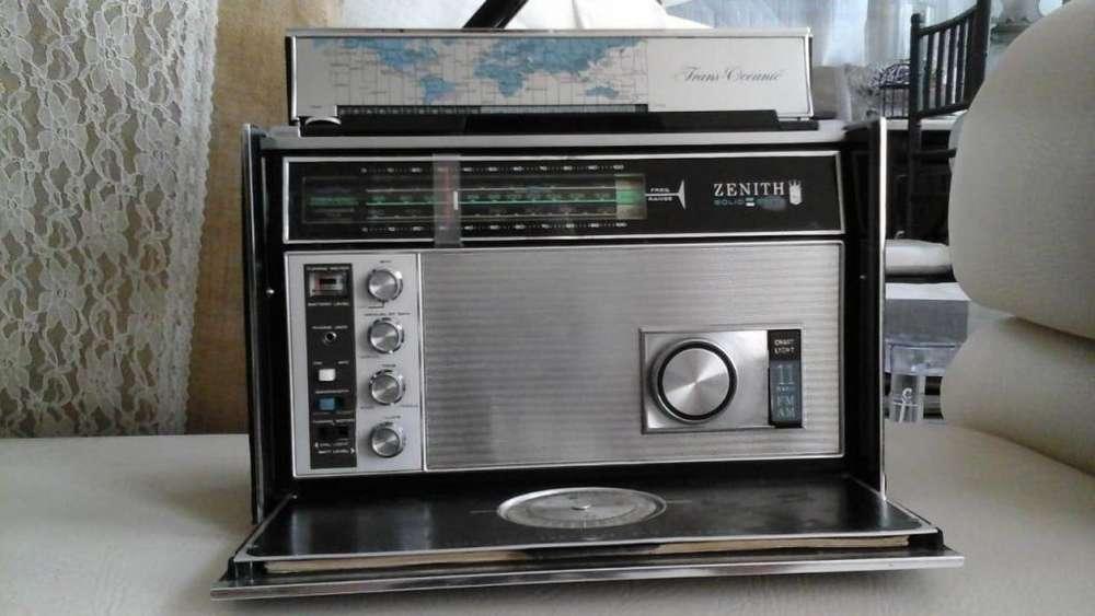Radio Zenith Transoceanic