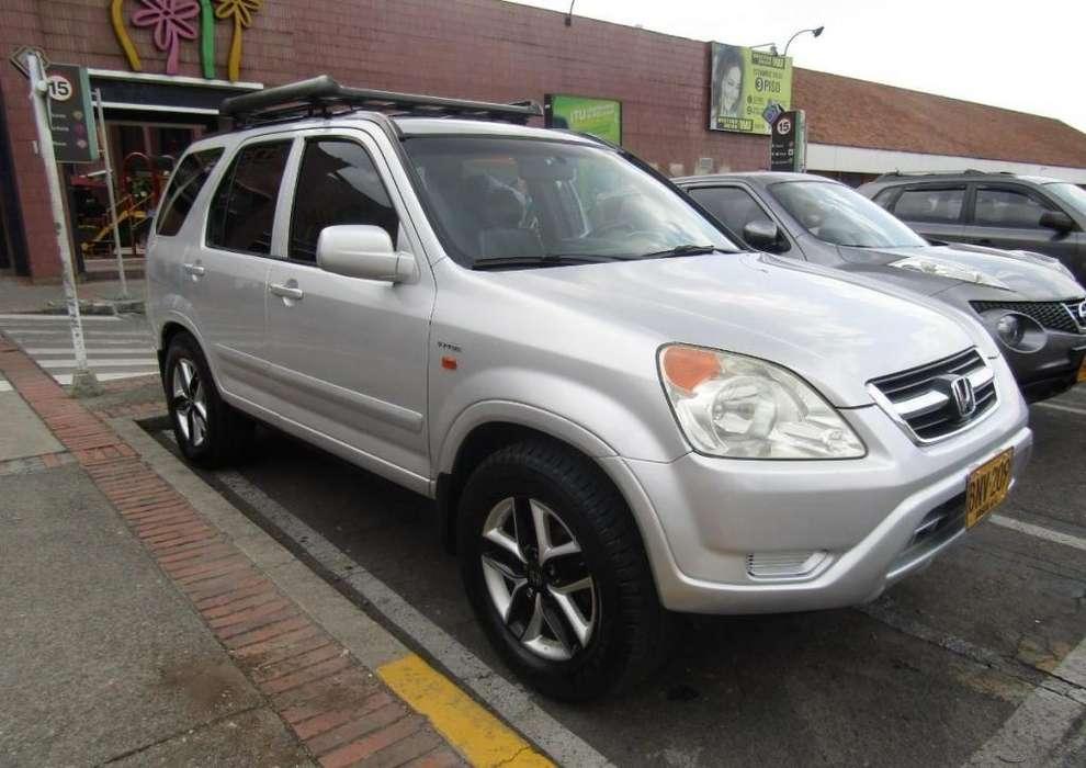Honda CR-V 2004 - 190000 km