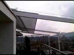 techos de corredera automáticos y mecánicos