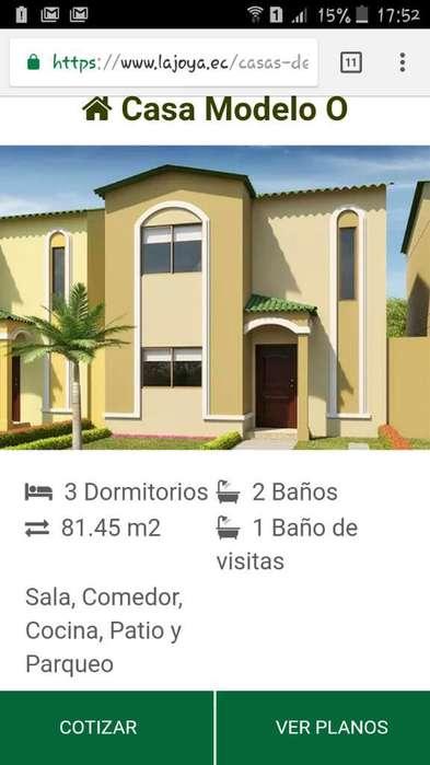 Alquiler de acogedora casa en la Joya, ideal para tu hogar!