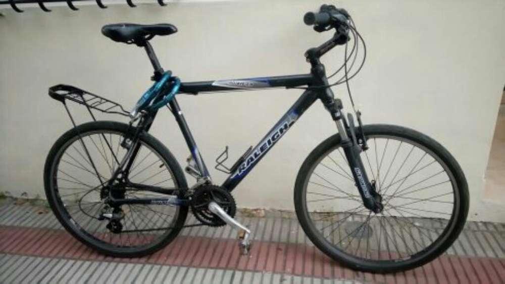 Vendo Bicicleta Oxea