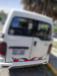 Vendo Mi Engreído New Super Van