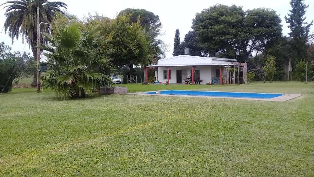 El Lugar que buscabas, vendo casa con vista al Río