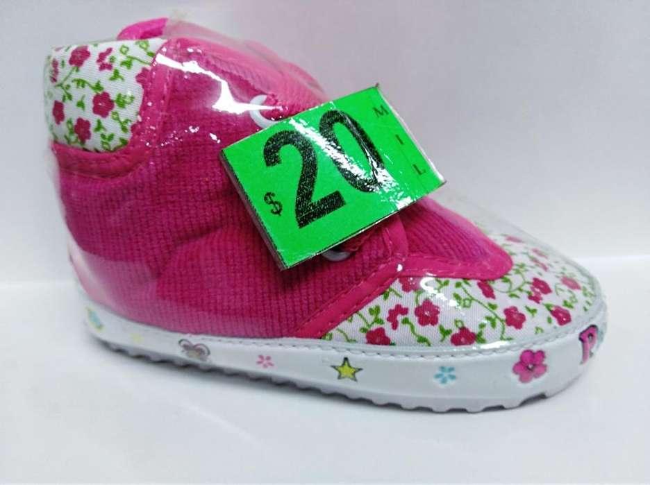 Zapatos para niños 20 Pat1601 Mira Mami