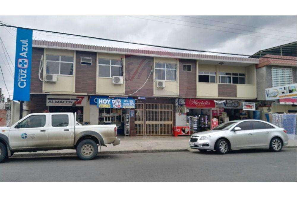 Propiedad Comercial de Venta en Portoviejo/Manabí
