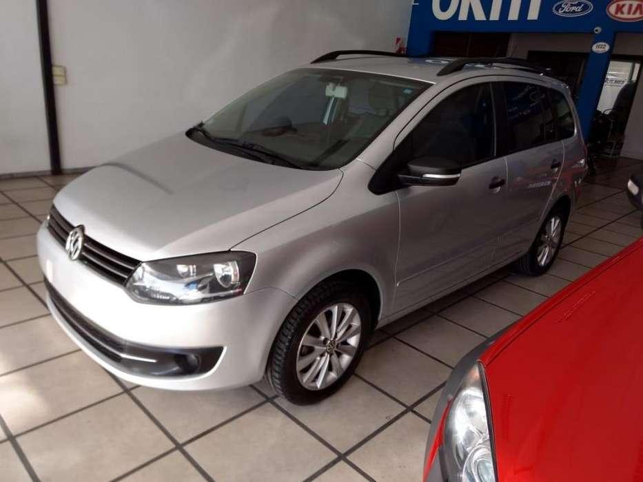 Volkswagen Suran 2011 - 56200 km