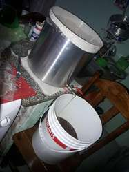 Equipo Inicial 30lts Cerveza Artesanal