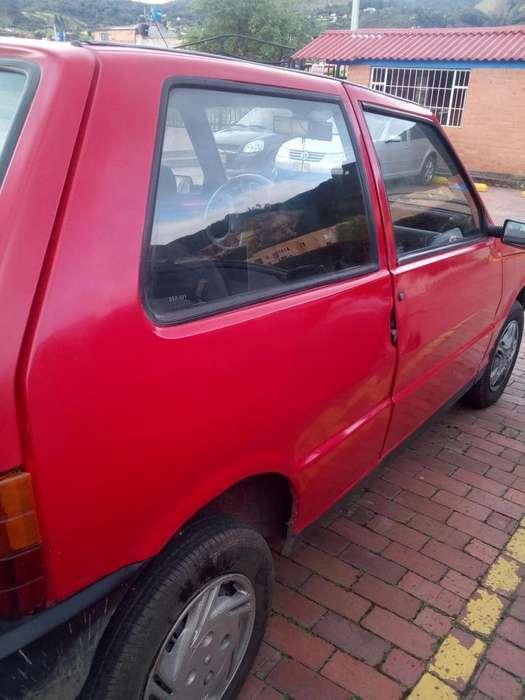 Fiat Uno  1994 - 100000 km