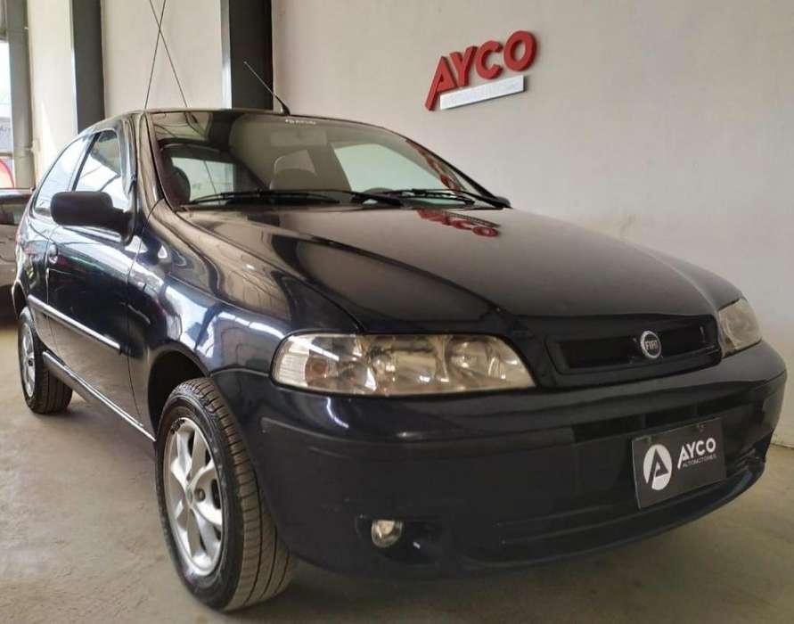 Fiat Palio 2006 - 119000 km