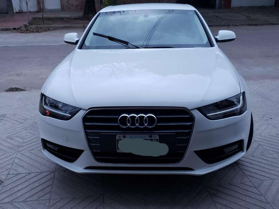 <strong>audi</strong> A4 2012 - 108000 km