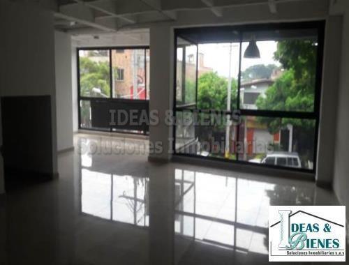 Local En Arriendo Medellín Sector Belèn Parque: Còdigo 854720