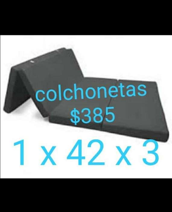 Colchonetas Nuevas 2235528766