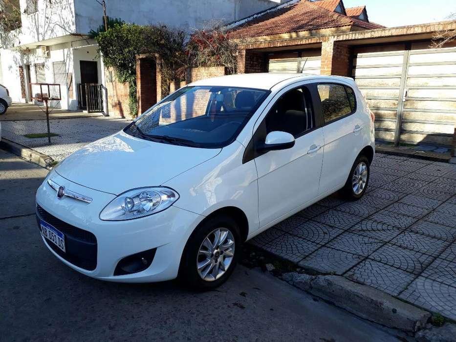 Fiat Palio 2017 - 35000 km