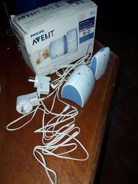 Detec Babyphone