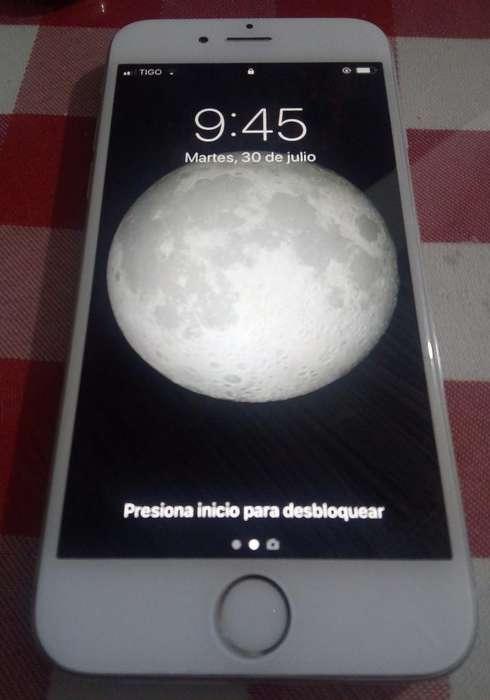 iPhone 6 de 16g en Buen Estado