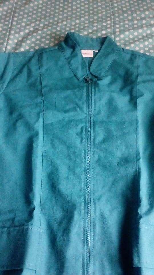 oficial última moda atarse en Lindas chaquetas nuevas antifluidas talla 12 a solo 20000 - Ropa ...