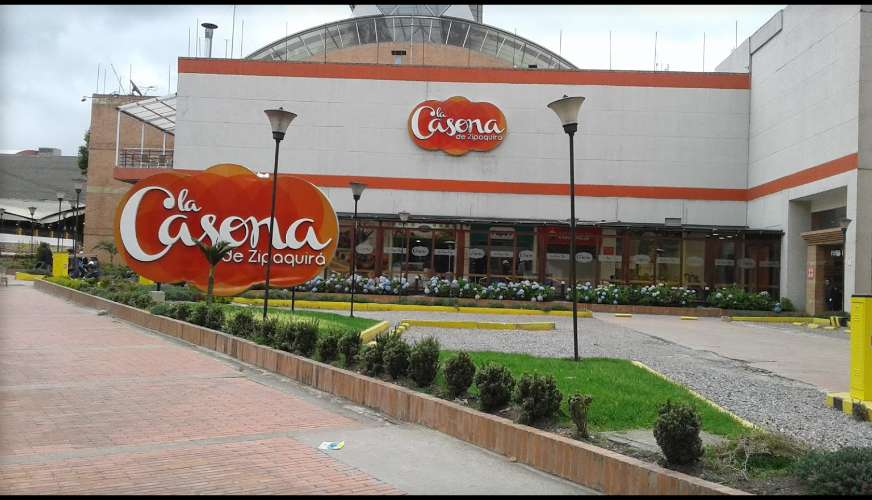 VENTA / ARRIENDO <strong>local</strong> CENTRO COMERCIAL LA CASONA - wasi_1440033