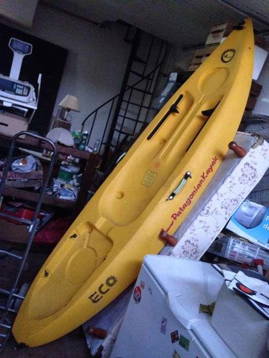 Kayaks Patagonia Eco