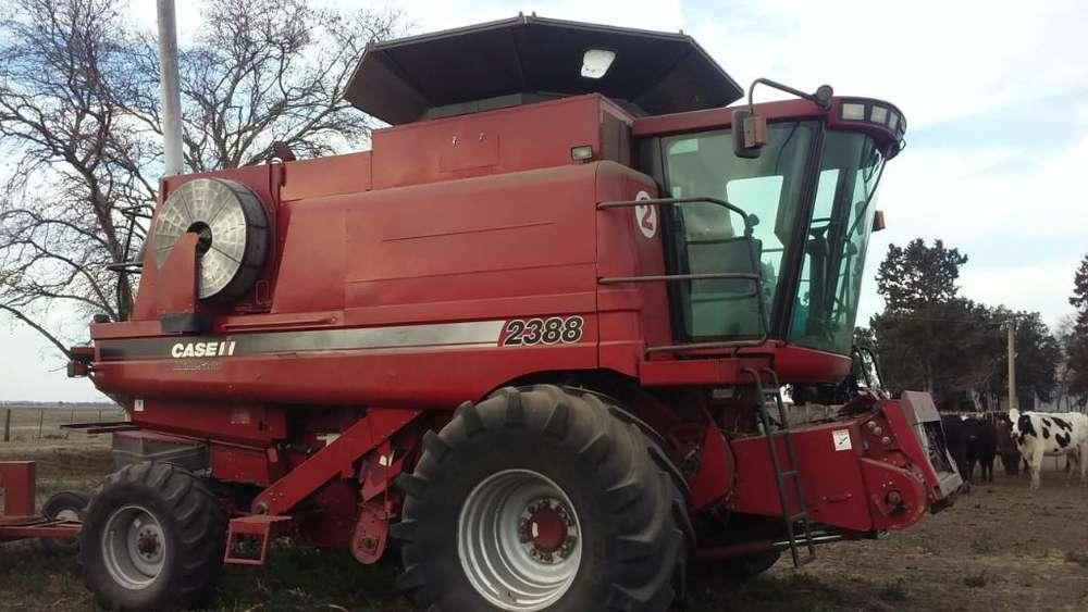 Vendo <strong>cosechadora</strong>,carro,y Embolsadora.