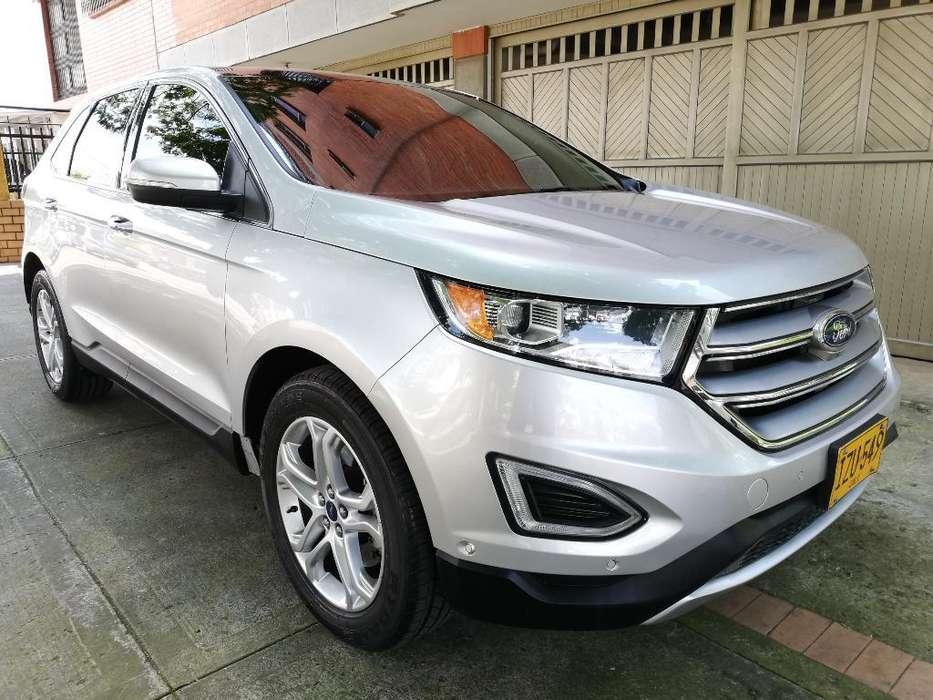 Ford Edge  2016 - 51300 km