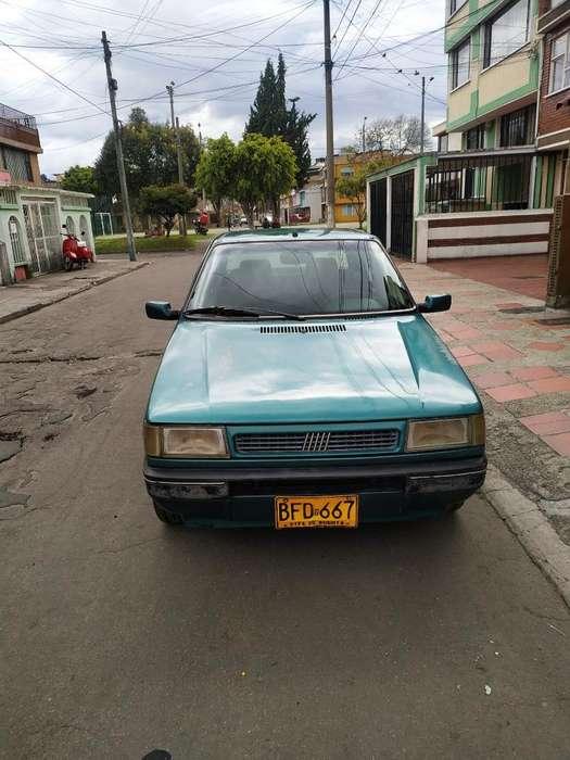 Fiat Premio 1995 - 355000 km