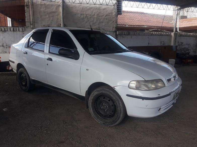 Fiat Siena 2012 - 300000 km