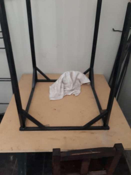 Vendo Mesas con Manteles Y <strong>silla</strong>s