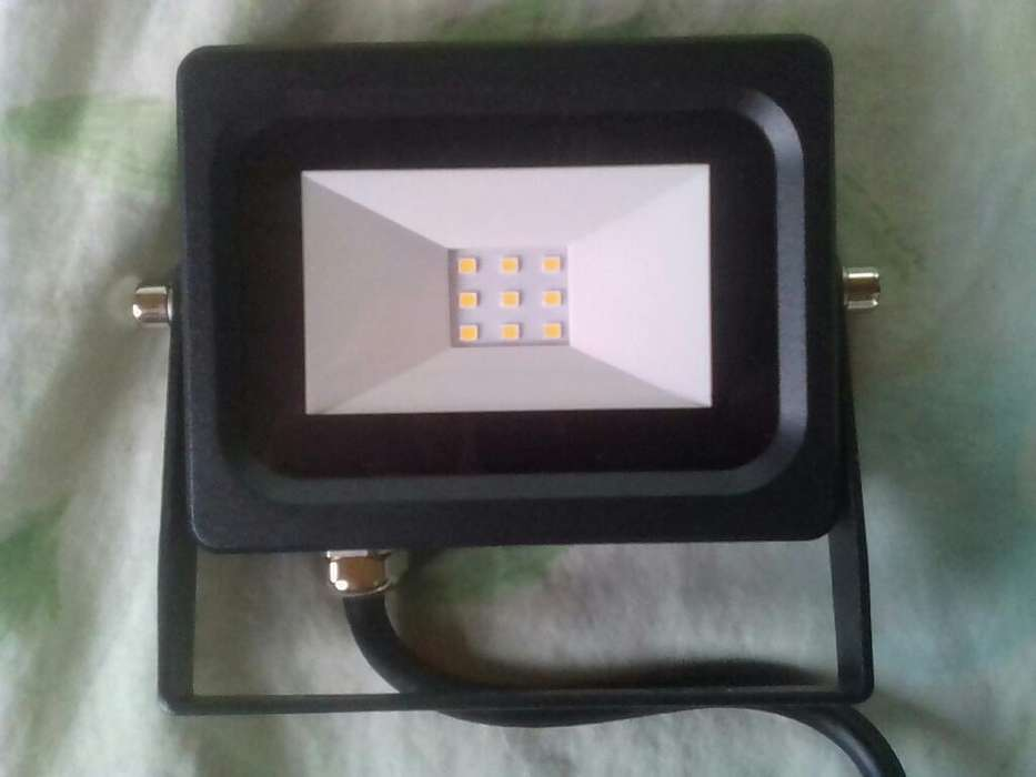 Lampara Reflector Led