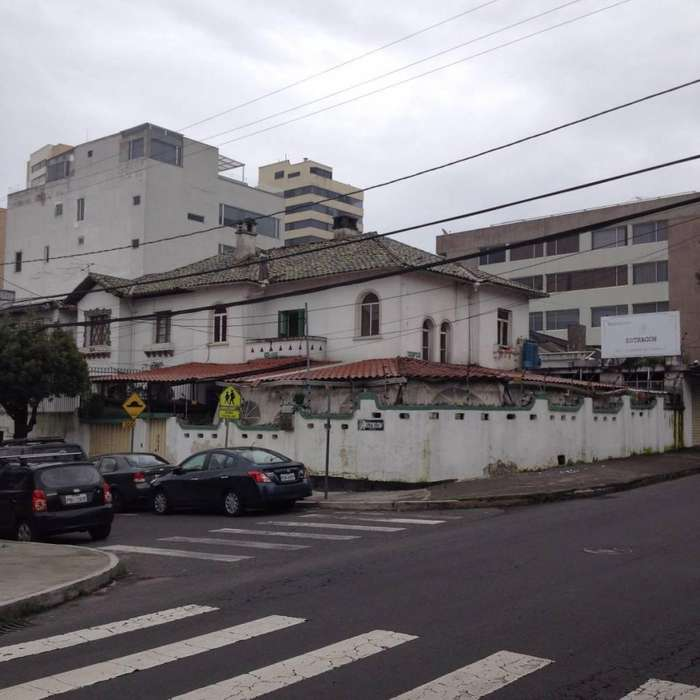 Casa Rentera en Venta Sector Toledo
