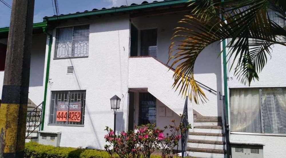 Casa bifamiliar para la venta