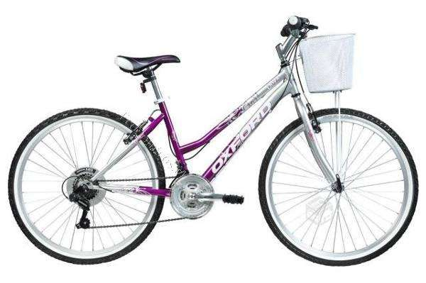 Bicicleta Oxford de Mujer