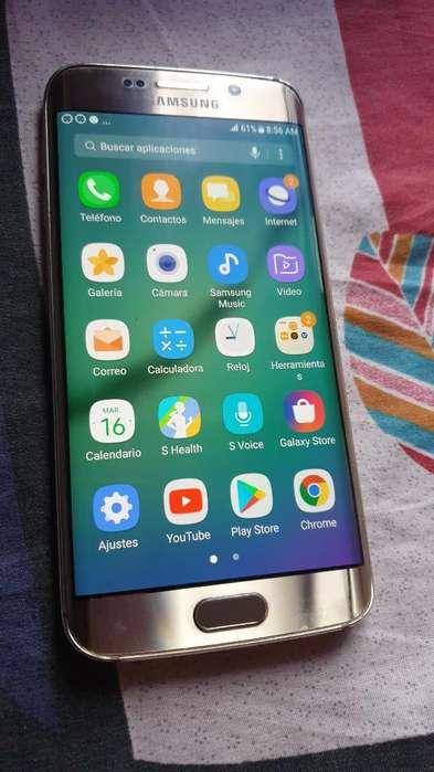 Samsung S6 Edge Aprovecha