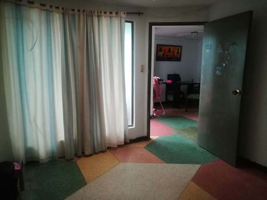 Se arrienda habitacin para estudiante