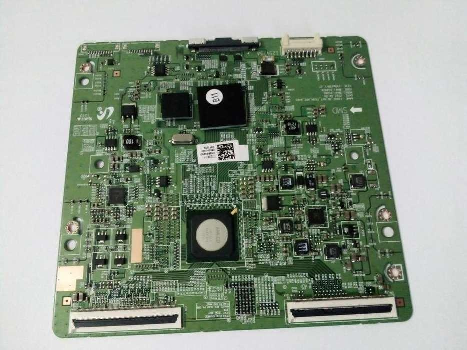 Tarjetas electronicas TV samsung UN32EH6030