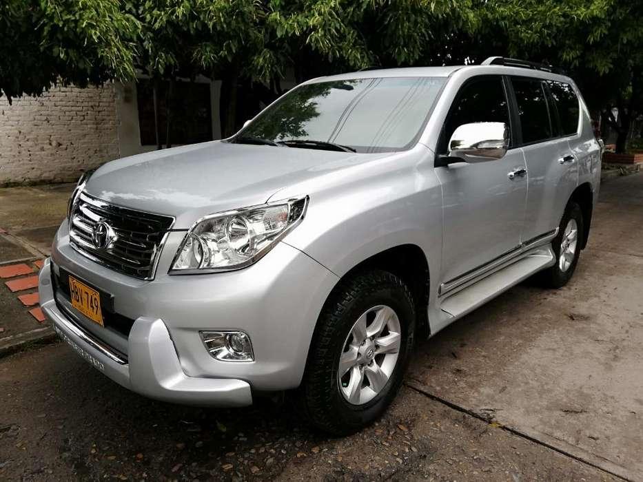 Toyota Land Cruiser Prado 2013 - 97000 km