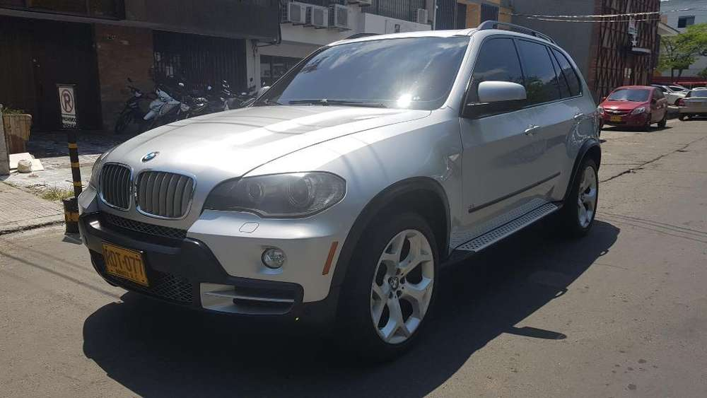 <strong>bmw</strong> X5 2008 - 103000 km
