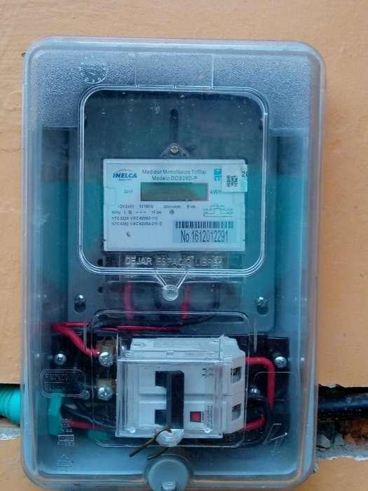 Soluciones Electricas