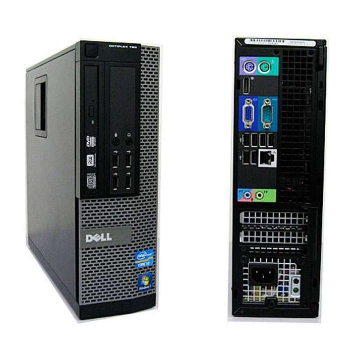 Dell Optiplex 790 Core i3 4gb ram 250gb disco duro