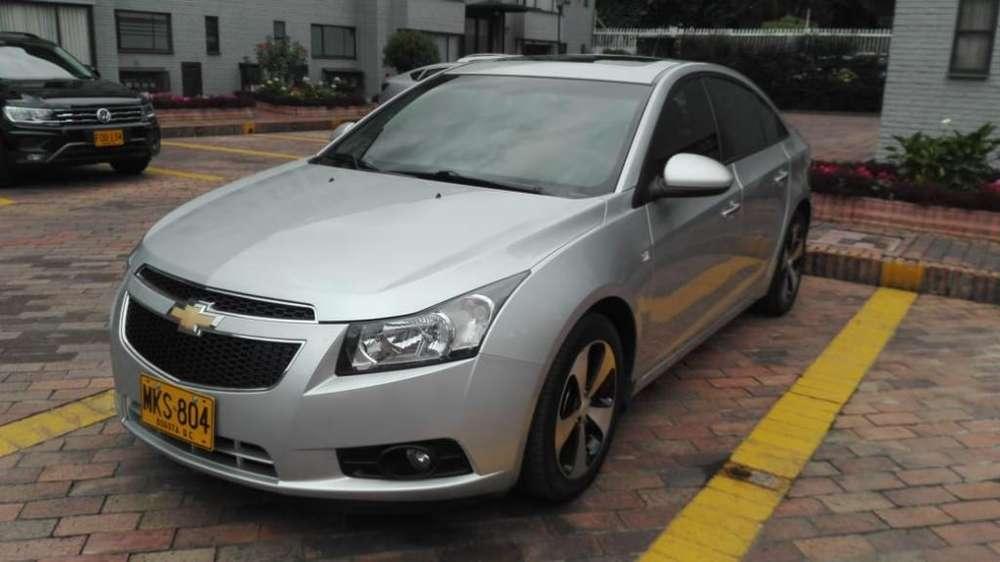 Chevrolet Cruze 2012 - 71000 km