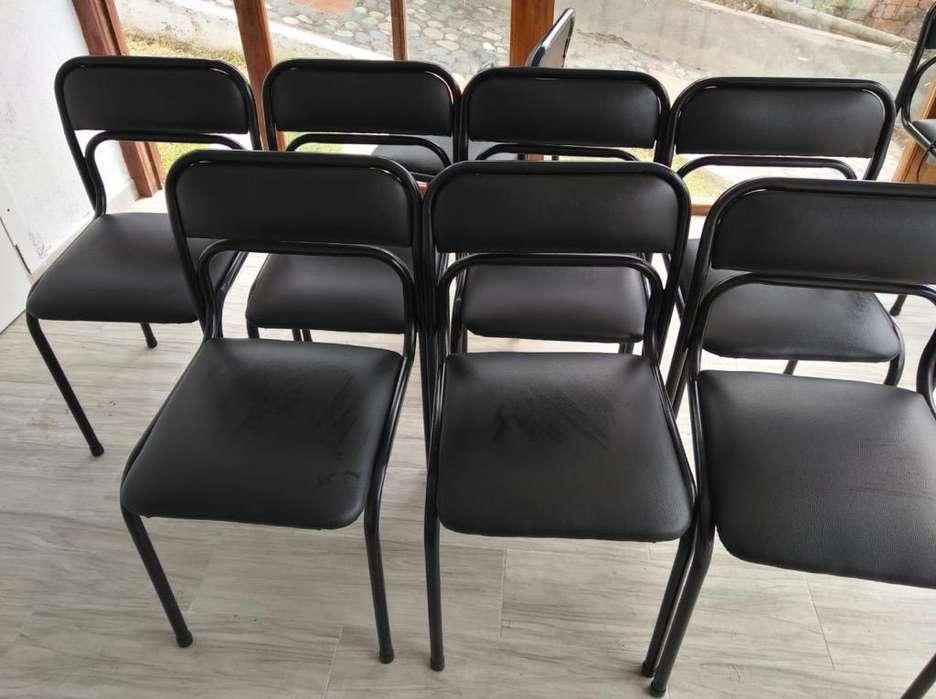 <strong>sillas</strong> de Venta en Perfecto Estado