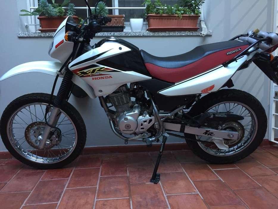 Honda Xrl 125