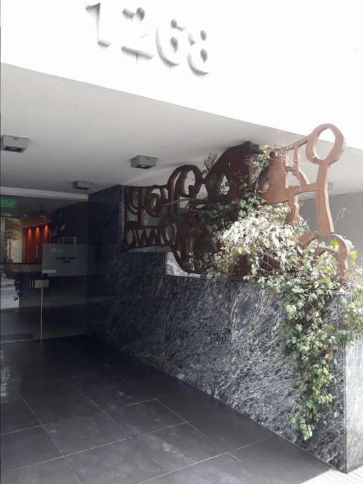 Se Vende Cochera Barrio Nueva Cordoba Edificio Trentino