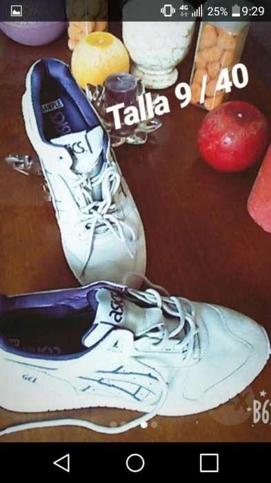 Zapatillas Nuevas Super Oferta
