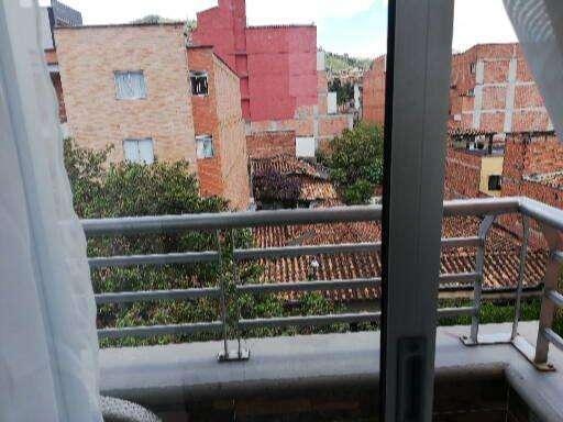 Vendo apartamento en Barrio Mesa - Envigado