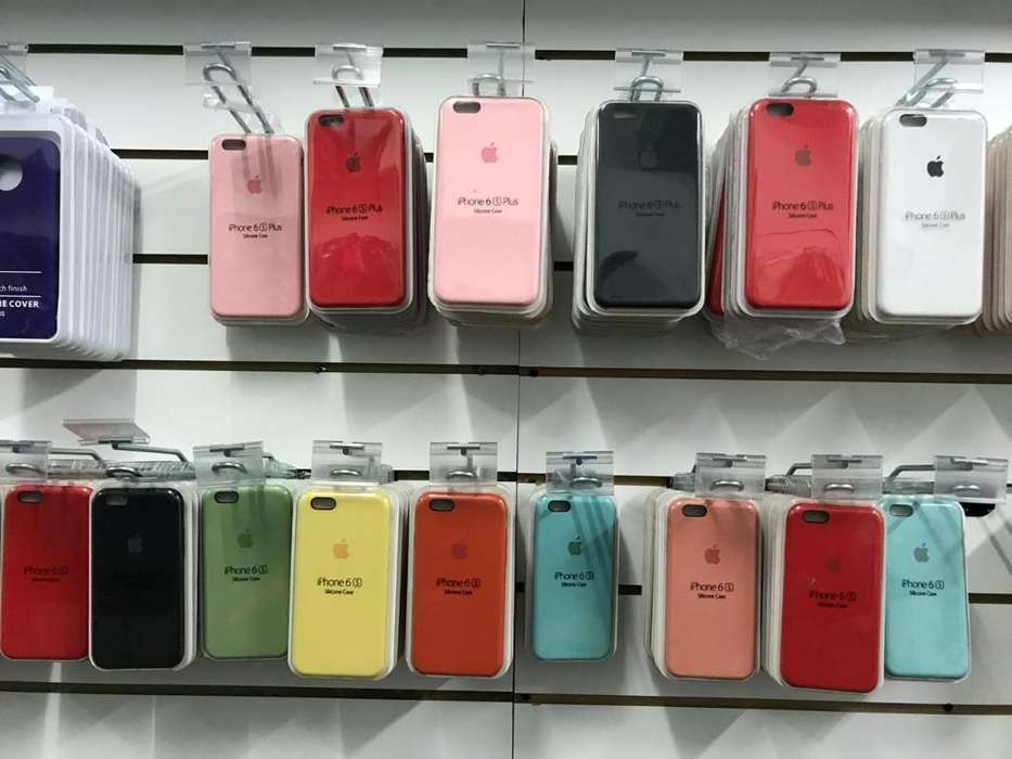 Fundas Originales de iPhone X Mayor!!!
