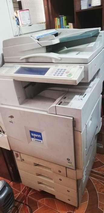 <strong>impresora</strong> Savin C3224