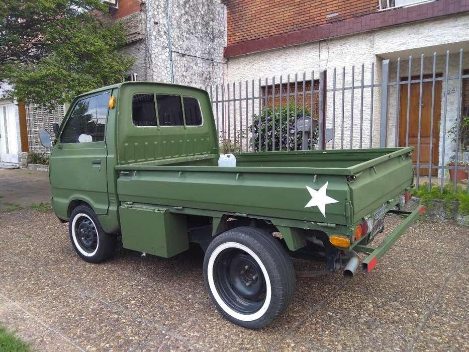 Pick Up Suzuki Camioneta Permuto